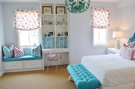 Teen Bedroom :  A New Bedroom For A New Teen!