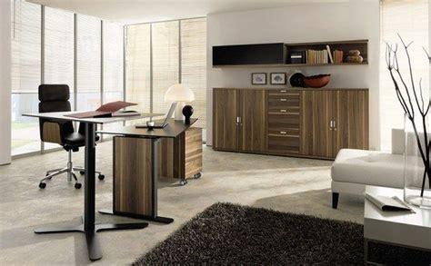 Contemporary Home Office Desks Trend Yvotubecom