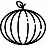 Icon Pumpkin Flaticon Svg Icons Drawings Freepik