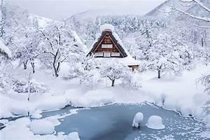 Winter Snow HD Wallpapers New Tab Theme - Impressive Nature