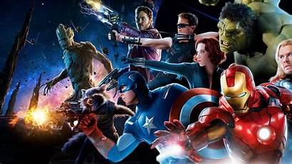 Avengers Infinity War Wallpapers Galaxy Guardians
