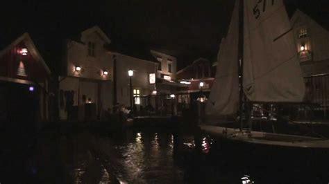 walt disney world epcot maelstrom norway boat ride