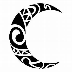 30 best Tribal Moon Tattoo Meaning images on Pinterest | Tribal moon tattoo, Moon tattoos and ...