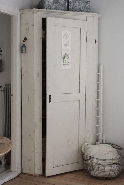 tall corner cupboardknock   bottom  treadmill
