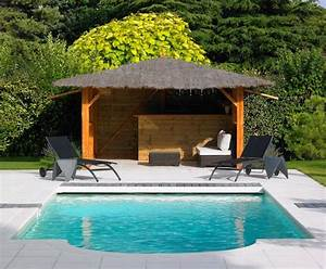 Decoration De Piscine : photos d co id es d coration de carrelage de piscines ~ Zukunftsfamilie.com Idées de Décoration