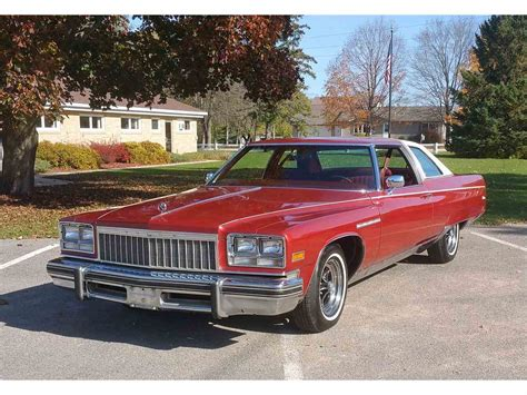 Buick Electra by 1976 Buick Electra 225 For Sale Classiccars Cc 1034714