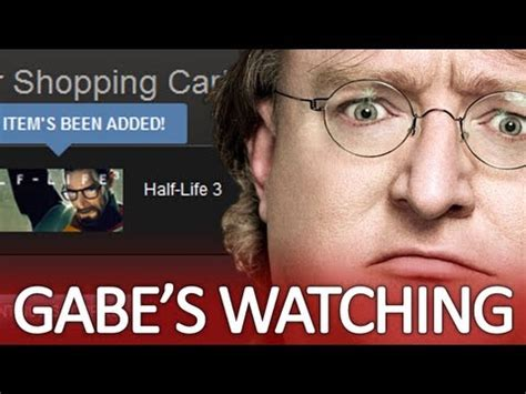 Gabe Newell Memes - gabe newell video gallery sorted by oldest know your meme