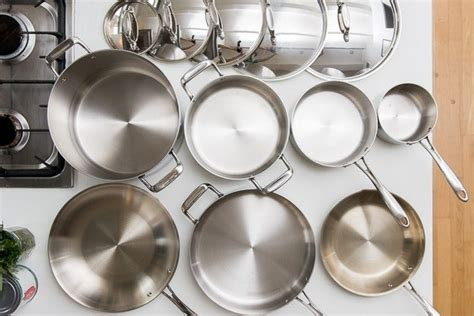 cookware set reviews  wirecutter   york times company