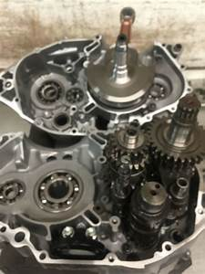 Z400 Engine - Replacement Engine Parts