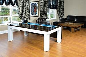 Einrichtungsideen Für Kleine Räume : billardtisch f r kleine r ume geeignet lustige einrichtungsideen ~ Sanjose-hotels-ca.com Haus und Dekorationen