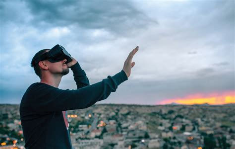 Explor Vr Gets An Upgrade As Virtual Reality Continues To Revolutionize The Way Agents Sell