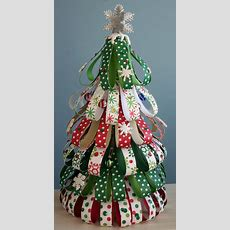 Polished To Perfection Christmas Tree From American