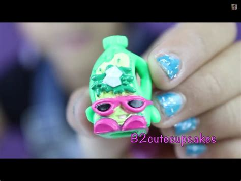 How To Make Soda Pops Polymer Clay