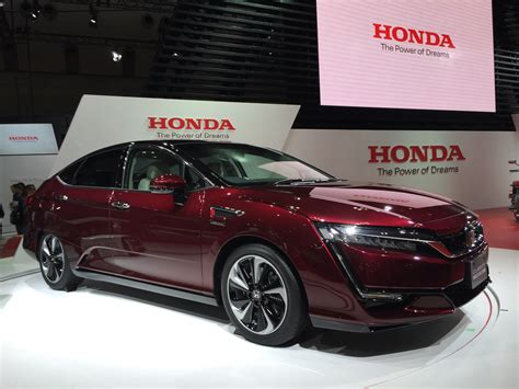 2019 Honda Clarity Electric, Hybrid, Release Date, Price