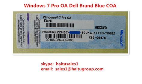 Windows 7 Pro Oa Latam Hp Download Iso