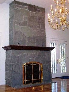 Slate Veneer Fireplace - 25 best ideas about slate fireplace surround on