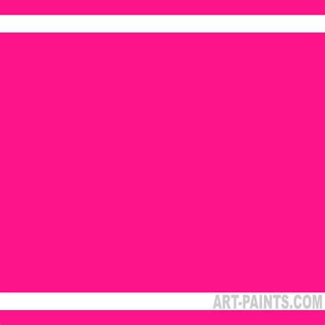Hot Pink Lacquer Base Stained Glass And Window Paints