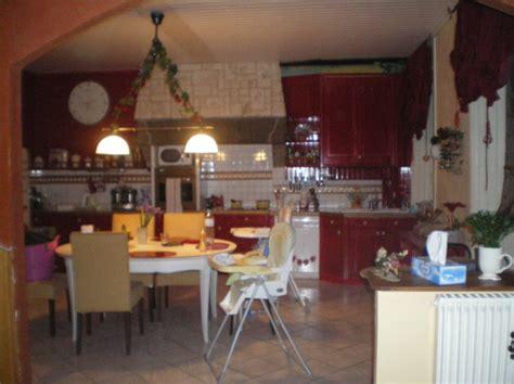 cuisine de bistrot decoration cuisine style bistrot
