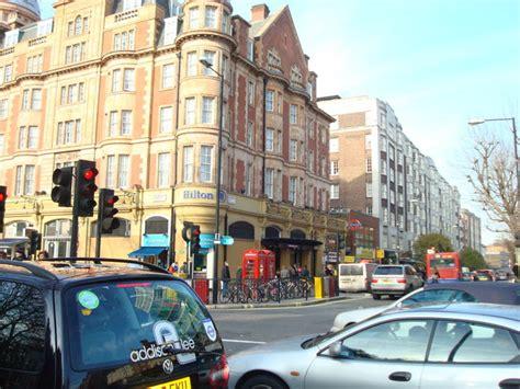 Hilton London Hyde Park - Wikipedia