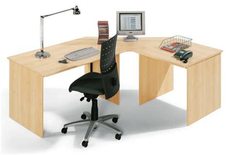 Moderne Schreibtische Aus Holz by Eckschreibtisch 110 Moderne Vorschl 228 Ge