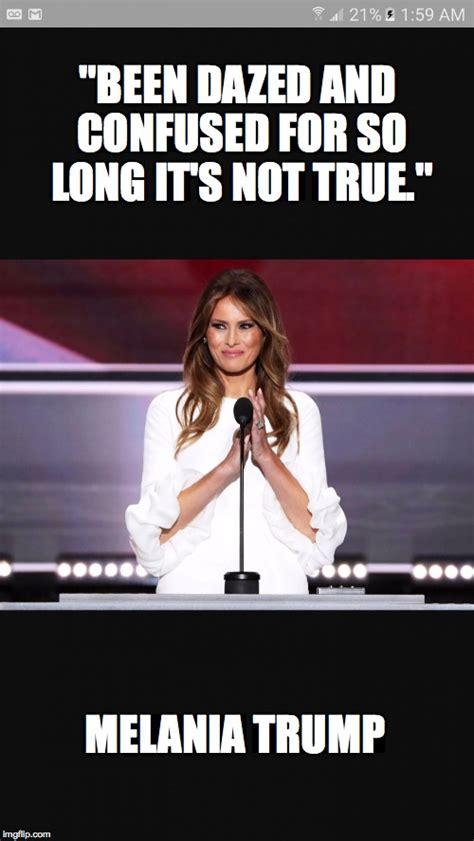 Melania Trump Memes - melania trump imgflip