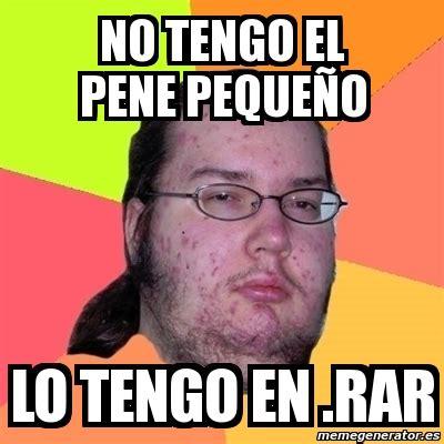 Pene Meme - pene meme 28 images meme sergio ramos te chupare lo q te gusta chupale el meme bad luck
