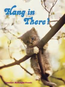 cat poster hang in there hang in there cat poster