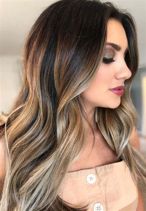 Most Popular Hair Color by 2304 Best Hair Dye Images On Braids Gorgeous
