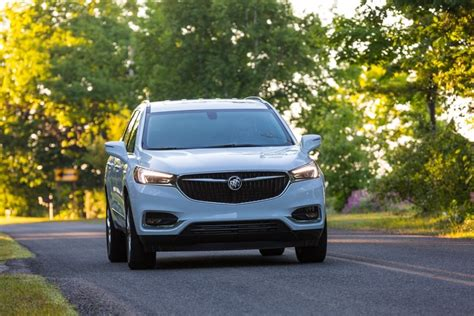 Best Deals On Buick Enclave by 2019 Buick Enclave Deals Prices Incentives Leases