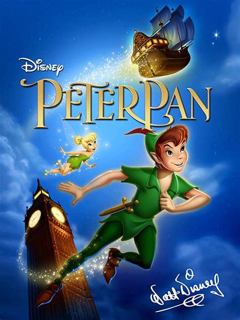 peter pan whats  disney