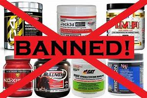 Illegal Pre Workout Supplements In Australia  U2013 Blog Dandk
