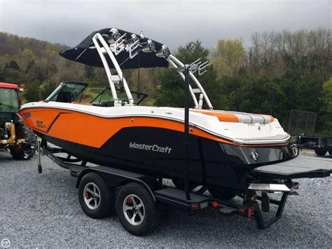 Mastercraft Boats For Sale Nashville Tn by Mastercraft Nxt 20 Boats For Sale Boats