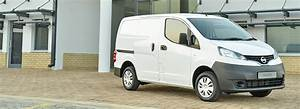 Light Delivery Vehicles South Africa Nissan Nv200 Light Commercial Vehicle Prices Specs