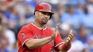 Albert Pujols Is Now Top 10 All Time In Rbis But Does It