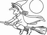 Wicked Witch Drawing Getdrawings Witches Coloring West Pages sketch template