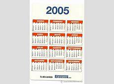 Calendario Ano 2005 Related Keywords Calendario Ano 2005