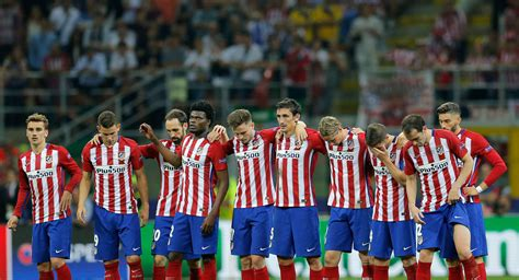 Discover all the advantages that being an atlético de madrid member gives you. Atletico Madrid to sell stake in French Ligue 2 side Lens- The New Indian Express