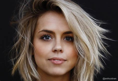 Length Hairstyles For Faces by 23 Medium Hairstyles For Square Faces Popular For