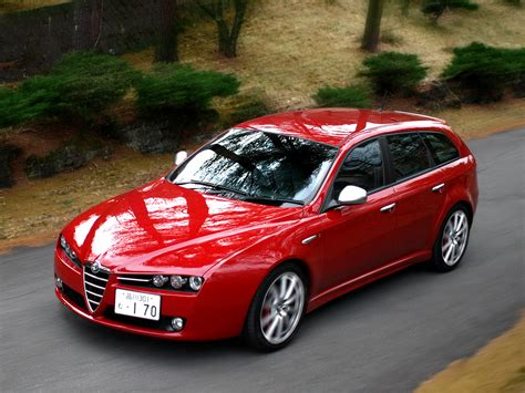 Alfa Romeo 159 Usa by 2015 Alfa Romeo 159 Sportwagon Pictures Information And