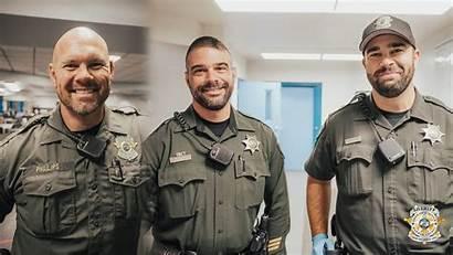 Sheriff Jail Wallpapers County Nevada Washoe Northern