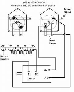 1996 Yamaha Golf Cart Wiring Diagram