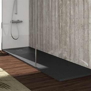 Receveur Sur Mesure : receveurs de douche meubles de salle de bains ~ Premium-room.com Idées de Décoration