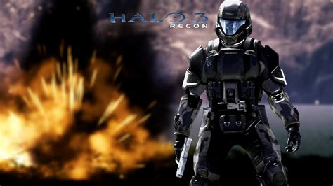 Halo Animated Wallpaper - halo wallpaper