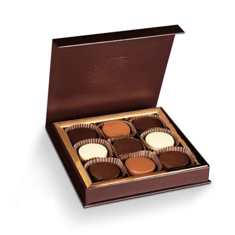 boite de cuisine coloriage boite de chocolat à imprimer