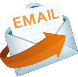 I received an email! - My Brain LLCMy Brain LLC