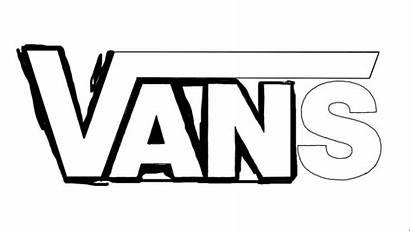 Drawings Coloring Vans Google Fortnite Paintingvalley