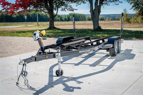 Boat Trailer Guide Pads Mastercraft by Trailers Midwest Mastercraft
