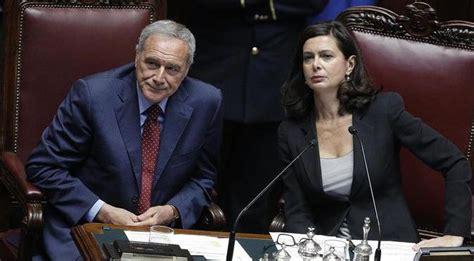 Il Parlamento In Seduta Comune Parlamento In Seduta Comune Per Csm E Consulta Boldrini