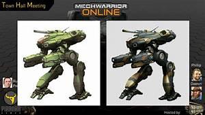 Image Gallery mechwarrior marauder