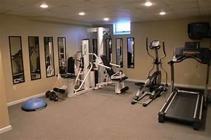 Small home gym decorating ideas for Hgtv home designhome gym design ideas